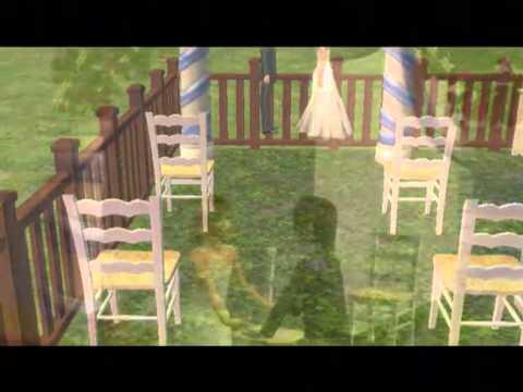 sims 2 - kids in love - YouTube.flv