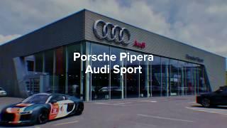 Audi R8 GT4 - Porsche Pipera