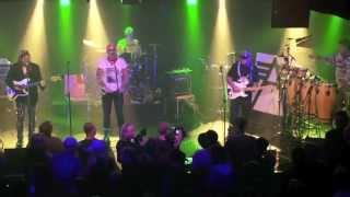 Abraxas - Poprve.m4v - live
