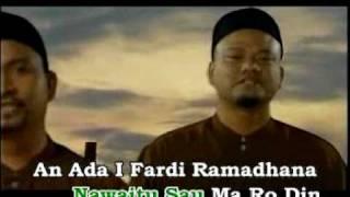 PUASA DULU BARU RAYA-RAIHAN[www.zaiedan.com]- niat puasa ramadan.mp4 2017 Video