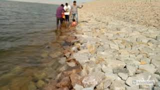 Kondapochamma Sagar Reservoir l Telangana l Fireflys Media