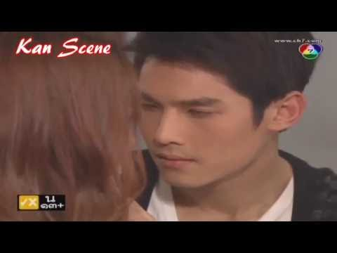 Cee Vs. Kan - The kiss scene
