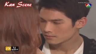 cee vs kan the kiss scene