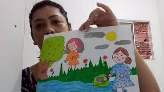 EBD INFANTIL IPMS | 08/11/2020 - Sala Josias 6 a 8 anos