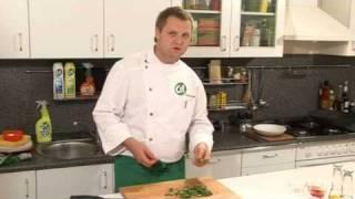 Говядина с овощами Вог - видеорецепт