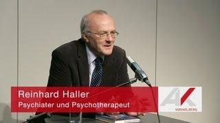 Reinhard Haller: Die Narzissmus-Falle
