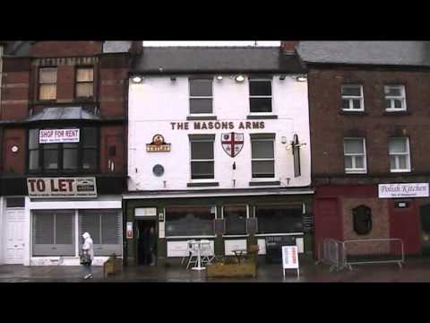 Northern Films - South Yorkshire
