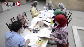 تعرف أكثر على فنون «الخط العربي»