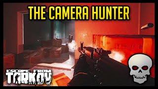 Camera Lens Hunter - Hardcore Tarkov 5.10