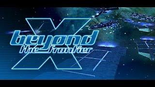 X - Beyond The Frontier Прохождение.1 Боевой смотр-начало.