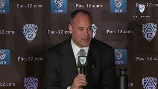 Cal Men's Basketball: Mark Fox talks uniting fans to support Cal men's hoops