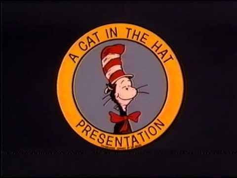 1840126d9ef Dr. Seuss Logo -