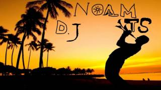 MTV HITS 2014 D.j Noam Tsabari MIX