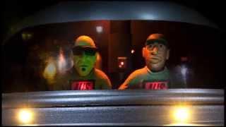 EaggerStunn - U.F.O. (Officiel video)