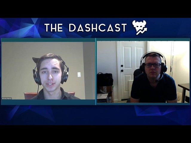 DashCast Ep. 11   Ryan Taylor (Dash, Adoption, Emerging Markets)
