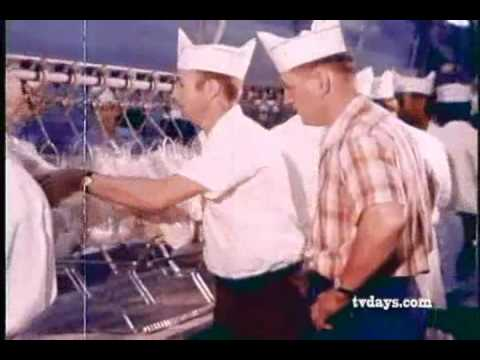 The Dominoes - CHICKEN BLUES - 1951