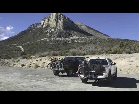 MTB Getaway: Bootleg Canyon and Mount Charleston