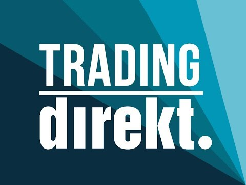 Trading Direkt 2018-01-12