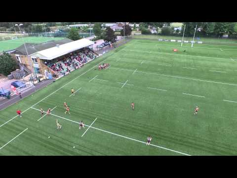 NTS Maidenhead 2015 Grand Final BBR vs Wigan Drone