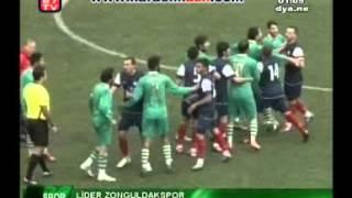 Zonguldak Kömür Spor - Akyurt Belediye Spor - 12 Şubat 2013 Salı - Saat: 13:30 Karaelmas Kemal Köksal Stadı.