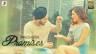 Singhsta - Promises   Latest Punjabi Song 2016