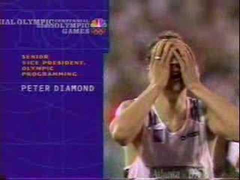 1996 Atlanta Olympics Closing Credits