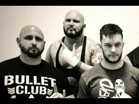 Are the BULLET CLUB Reforming In The WWE? | Call It In The Ring
