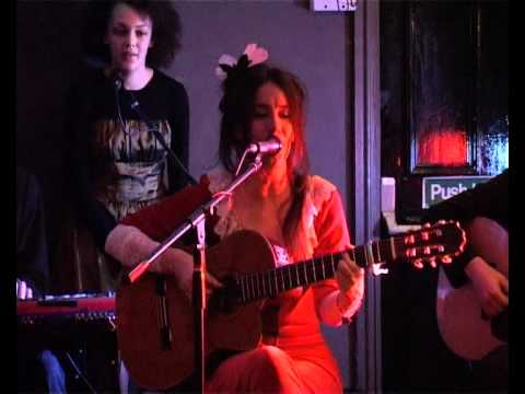 Cool Down Rewind - Kirsty Almeida & The Unanimous Strings