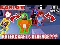 KreekCraft's revenge... | Roblox Jailbreak