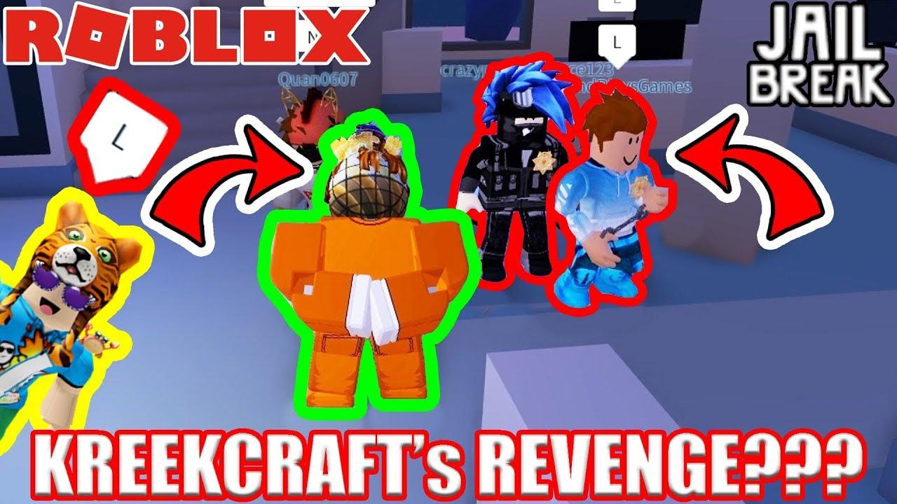 kreekcraft roblox avatar     robux