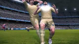PES 2011 - Paranormal Activity - Part One