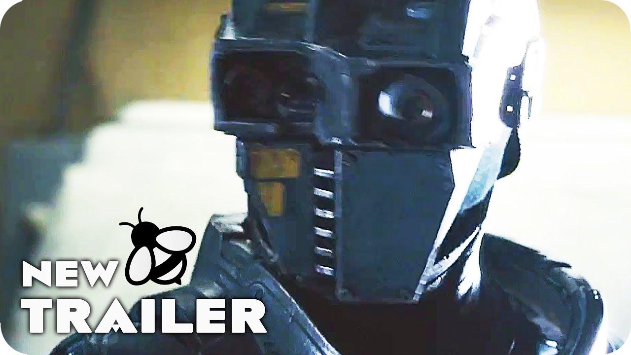 Download Defective Trailer (2017) Science-Fiction Movie