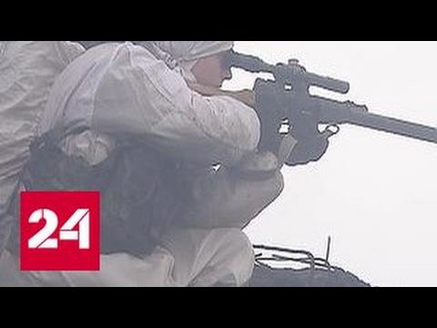 Россия отмечает День защитника Отечества