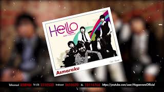 HELLO Asmaraku Official Audio Video