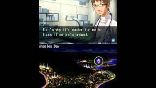 Nintendo DS Longplay [032] Trauma Center: Under The Knife 2 (Part 1 of 5)