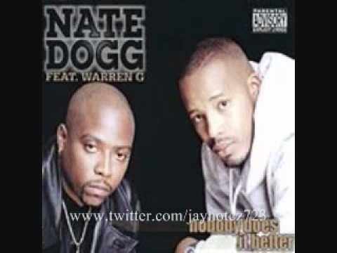 Nate Dogg f Warren G - Nobody Does It Better (instrumental w download link).flv
