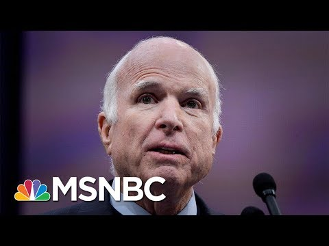 Senator John McCain: Lack of Information About The Niger Attack May Require Subpoena | MSNBC