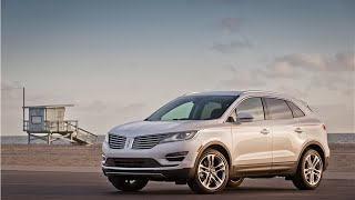 Lincoln MKX 2015 Car Review