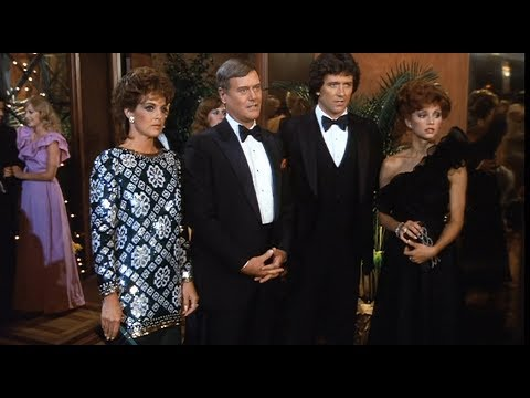 DALLAS - THE FIRST OIL BARONS BALL