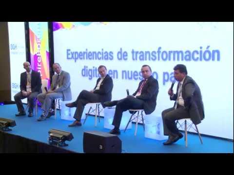 Experiencias de transformación - Inspire Forum Colombia