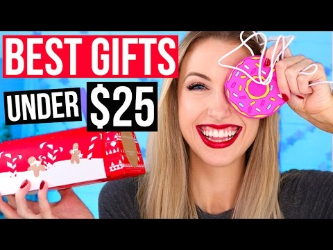 Gifts under 25 easy unique gift ideas you need to Unique uni gifts under 25