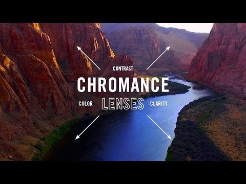 Color Through Chromance