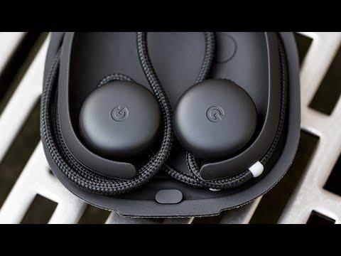 Download Youtube: Google Pixel Buds review