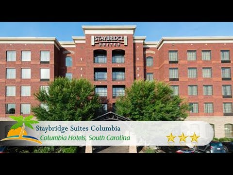 Staybridge Suites Columbia - Columbia Hotels, South Carolina