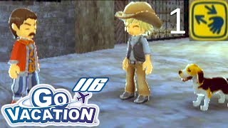 SUCHSPIEL DES KÖNIGS 👑🔍 (1/2) - Wii Go Vacation (Let's Play) #116 [HD+/60FPS]   Zckrfrk thumbnail