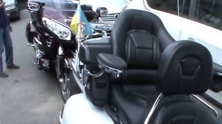 Украина. Одесса. Супер мотоциклы.