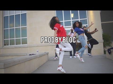 BlocBoy Jb - Prod By Bloc (Dance Video) shot by @Jmoney1041
