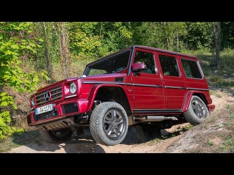 2016 mercedes benz g class review rendered price specs release date youtube. Black Bedroom Furniture Sets. Home Design Ideas