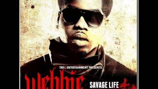 Watch Webbie Sneaky video