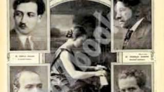 Carlo Zecchi  racconta la sua straordinaria vita di pianista